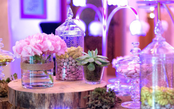 indoor four seasons Dubai wedding
