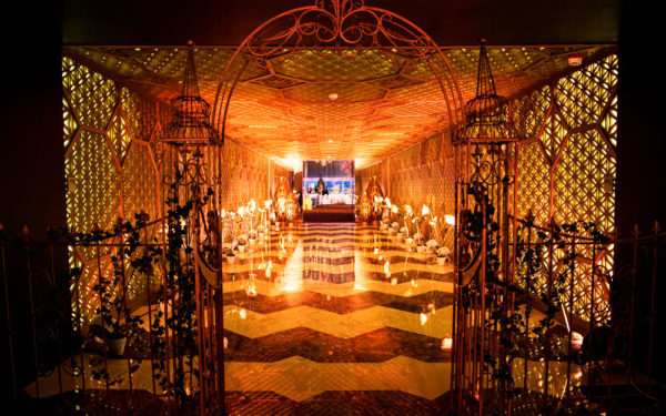 the-enterance-at-wedding-at-atlantis-dubai-asateer-tent-1