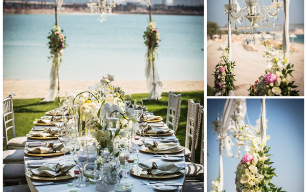 06-00-Wedding-at-Litile-pirates-beach-garden-atlantis-Hotel