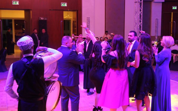 Best Event Planners In Dubai