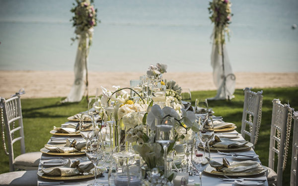 Wedding Planners In Dubai