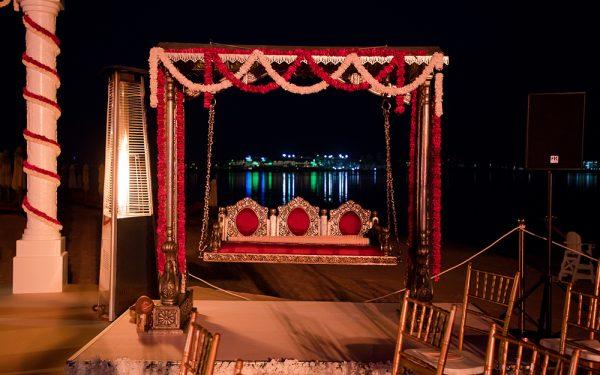 SWING SHADI INDIAN WEDDING SHADI