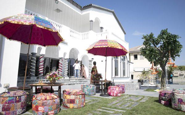 Mehendi Dubai wedding indian