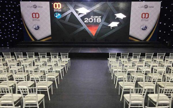 Event Management Company Dubai