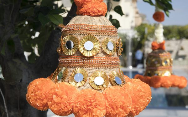 Wedding Mehendi Dubai planner accessories