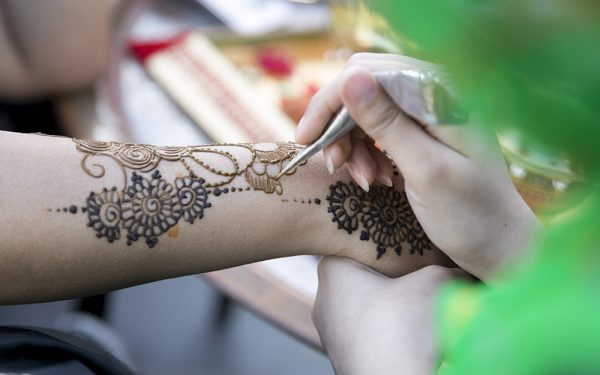 art Wedding Mehendi Dubai planner