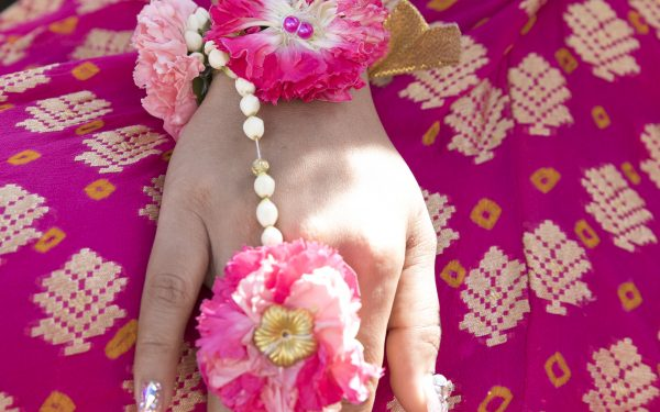 design Wedding Mehendi Dubai planner