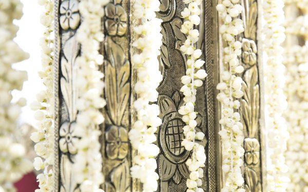 jasmine Wedding Mehendi Dubai planner