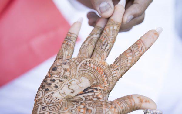 rings Wedding Mehendi Dubai planner