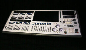 Avolites-Arena-Console-Titan-121-Upgrade-with