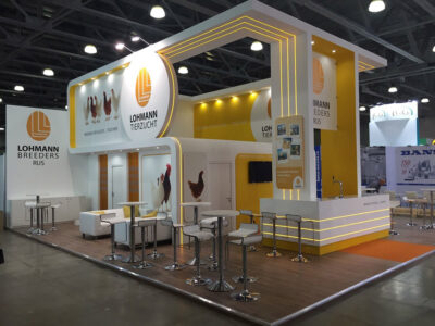 exhibition design DWTC